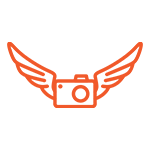 mobile orange 150x150